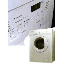[Hỏi] Máy giặt Electrolux ewf984 không chạy?