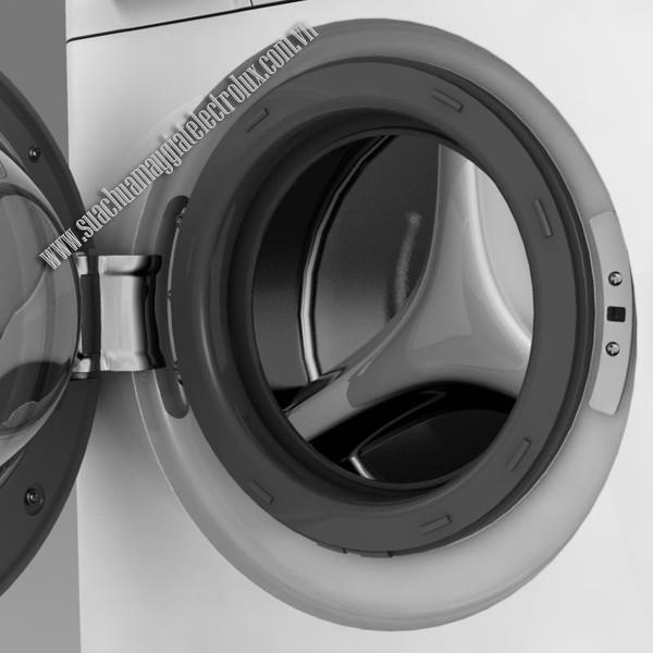 Máy giặt Electrolux có mùi hôi?
