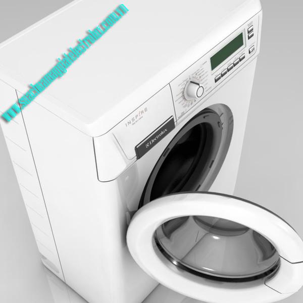 Dịch vụ sửa máy giặt Electrolux tại Hà Nội 0904408412