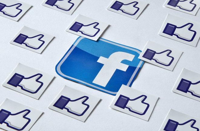 Não bộ biến đổi khi con người dùng Facebook