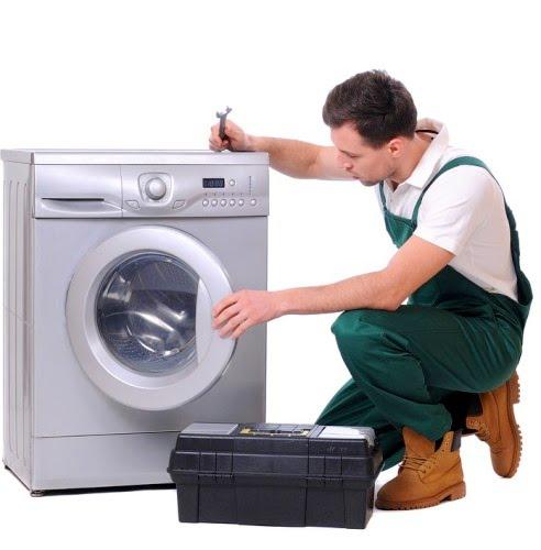 Chia sẻ kinh nghiệm lắp đặt máy giặt