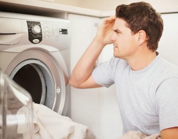Tại sao máy giặt nhà bạn bị rò điện?