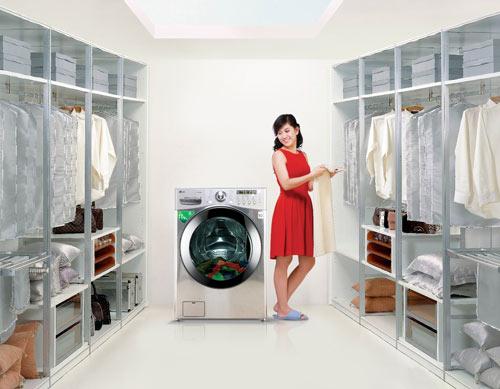 Máy giặt sấy Electrolux có tốt không?