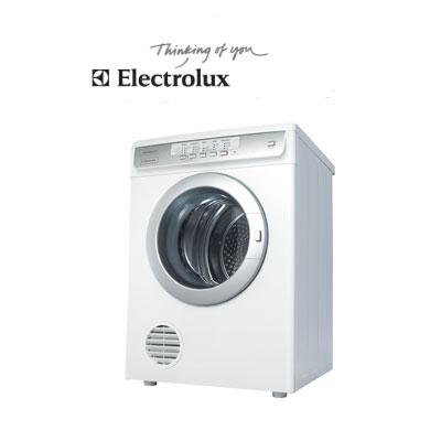 Một số ưu điểm của máy sấy Electrolux