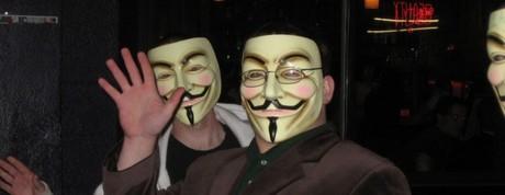 Chưa đầy 2 tuần, Bắc Triều Tiên bị Anonymous ghé thăm 2 lần