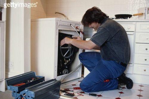 Máy giặt Electrolux bị kẹt lồng?