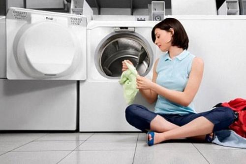 Electrolux | Tại sao máy giặt không khởi động?