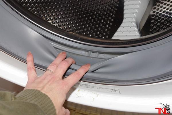 Tại sao phải vệ sinh máy giặt định kỳ