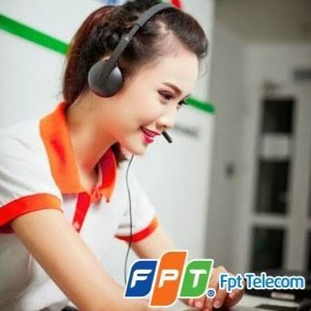 FPT Telecom tuyển nhân viên dịch vụ khách hàng tại Thái Nguyên
