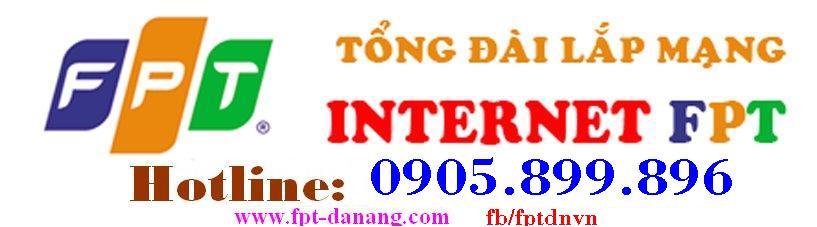 Chương trình Khuyến mãi FPT Đà Nẵng tháng 5.2013