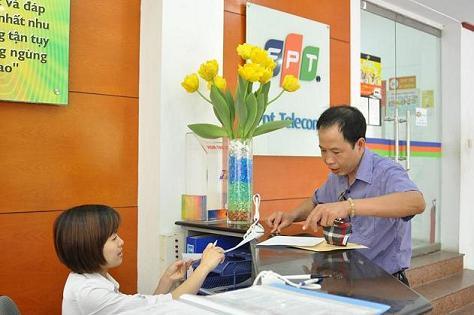 Chương trình Khuyến mãi FPT Đà Nẵng tháng 04.2013
