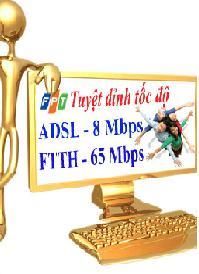 FPT Telecom và Techcity ưu đãi khách hàng miền Trung