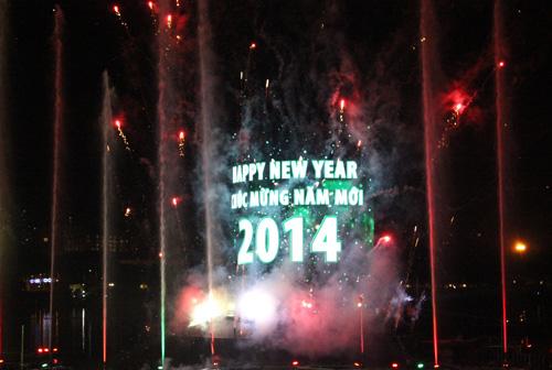 FPT Đà Nẵng Khuyến mãi năm mới 2014