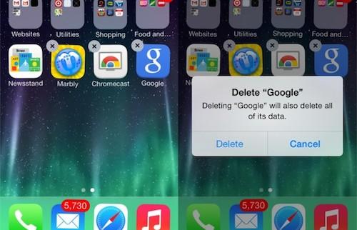 Tăng dung lượng bộ nhớ trống cho iPhone, iPad