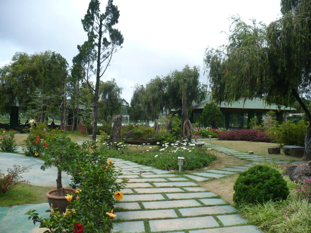 Khach San Da Lat