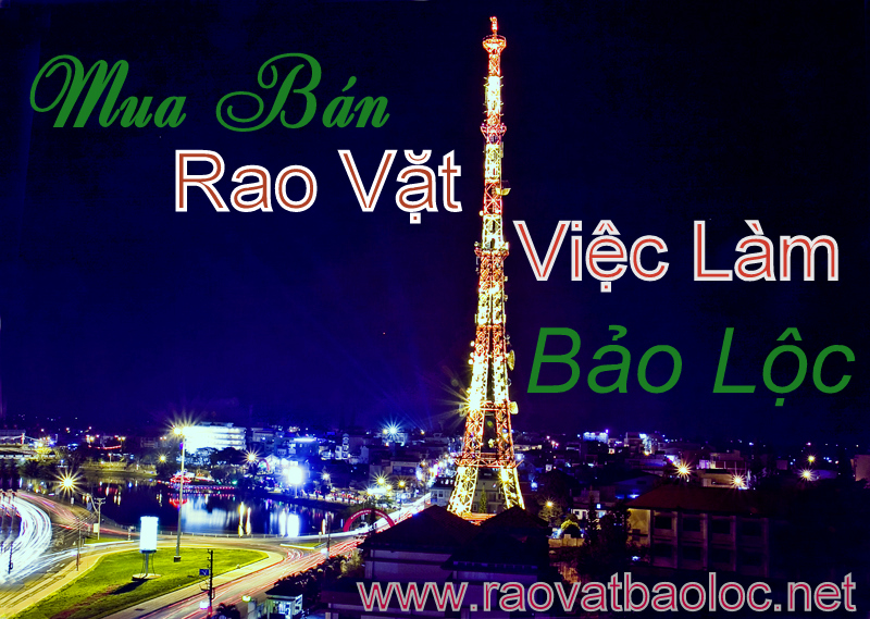 rao vt bo lc