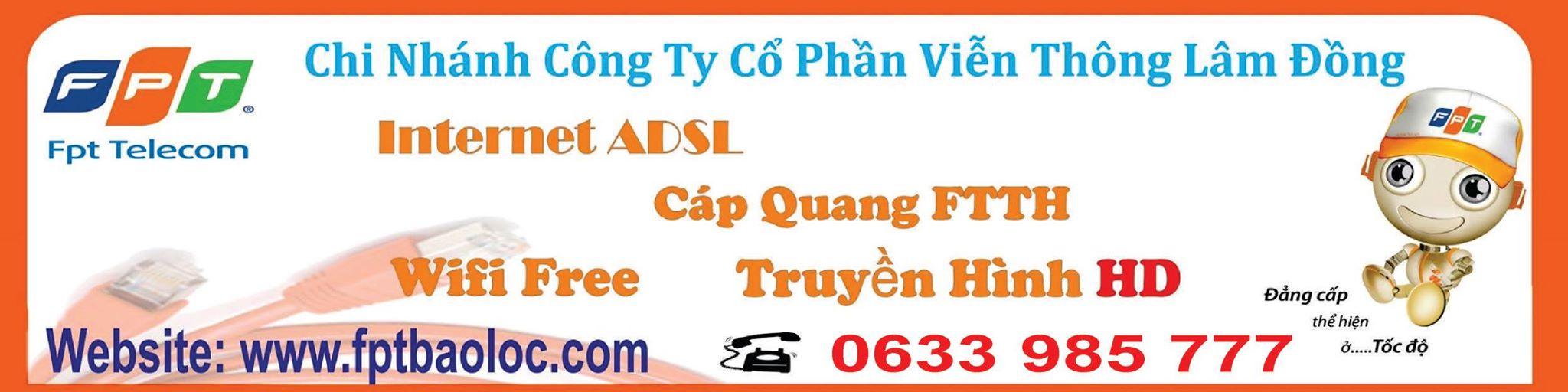 FPT Bảo Lộc