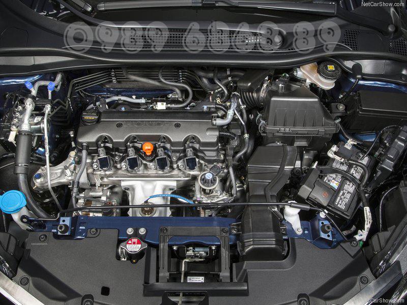 Máy động cơ xe Honda HR-V