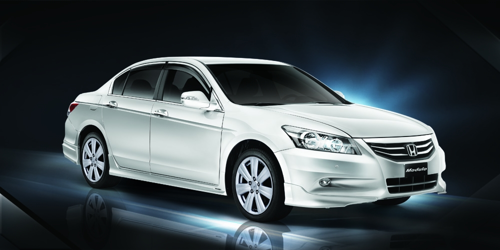 Honda Accord 2010 gia 780 trieu co nen mua
