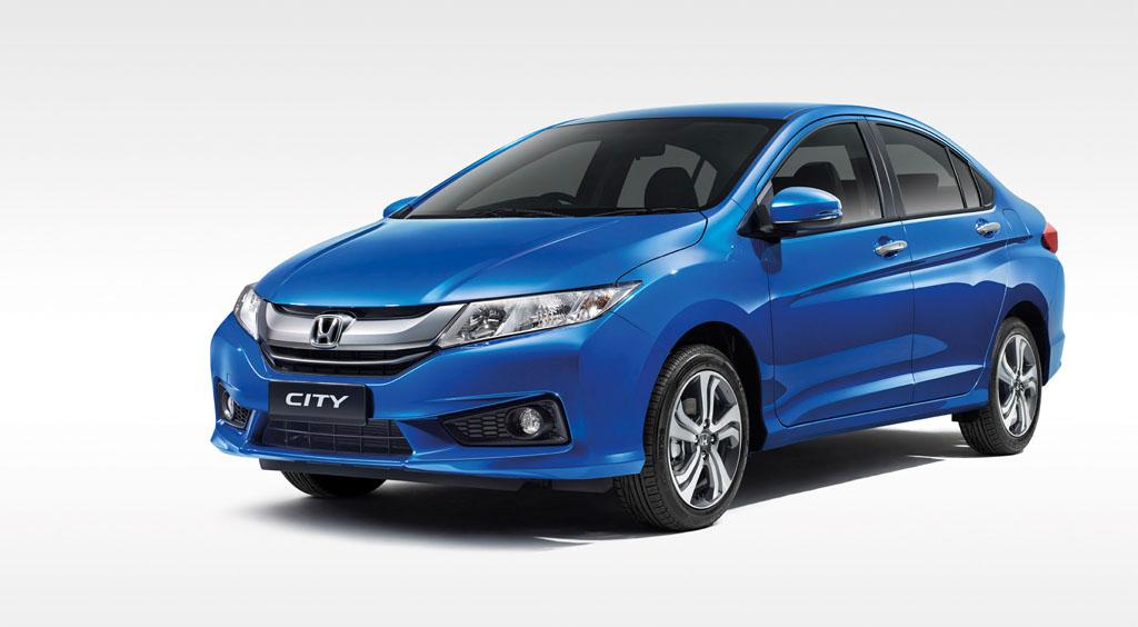 Luong 5 trieu co nen mua xe Honda city 2015