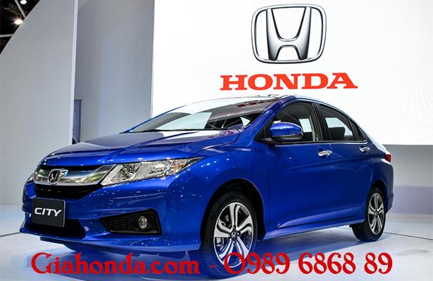 Nen chon xe Honda City 2015 hay Cruze LS 2014