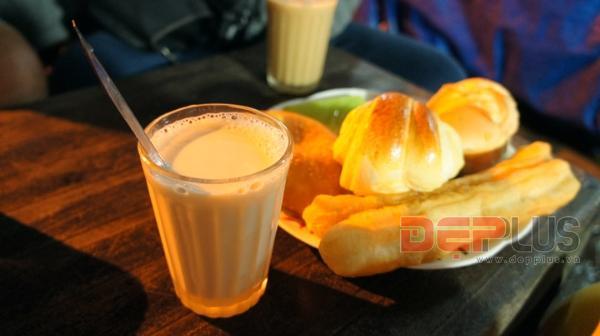 Vị khó quên trong ly sữa đậu nành đêm Đà Lạt