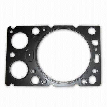 Engine_Cylinder Head Gasket, Suitable for Ford CGBA, Customized Designs are Accepted