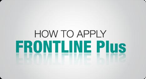 Video cách nhỏ thuốc Frontline Plus