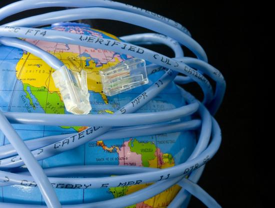 Mạng Internet quốc tế có thể sắp sụp đổ