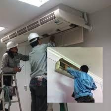 Sửa chữa điều hòa chuyên nghiệp tại Thanh Hóa