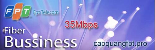 gói cước cáp quang cho công ty fiber business