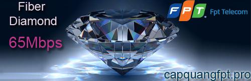 gói cước cáp quang fpt cho công ty fiber diamond
