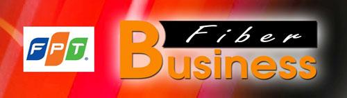 cáp quang fpt gói Fiber Business