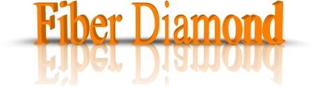 Fiber Diamond
