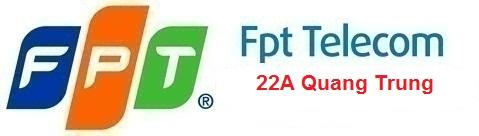 trung tâm dịch vụ fpt 22a quang trung