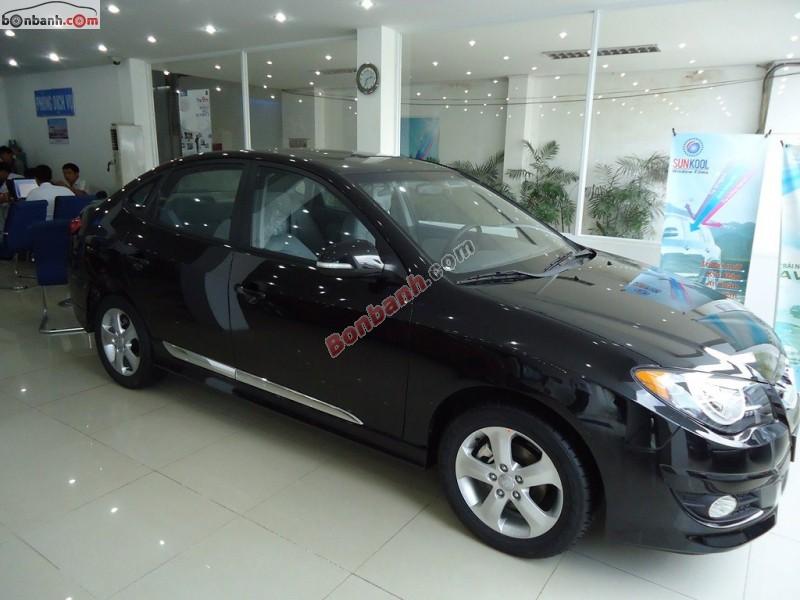 GIÁ XE HYUNDAI Avante 2014, Hyundai Accent 2014 Biên Hòa Đồng Nai