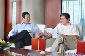 """FPT mỏi mắt tìm CEO trẻ thay thế """"lớp già"""""""