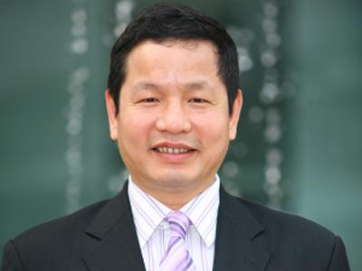 Anh Trương Gia Bình tái nhiệm vị trí TGĐ FPT