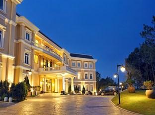 Đà Lạt Edensee Lake Resort & Spa