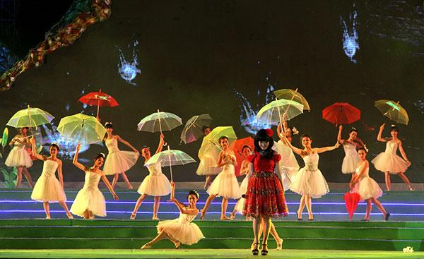 Lâm Đồng chuẩn bị tổ chức Lễ hội Mưa phố núi – Đà Lạt 2014