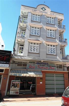 Khách Sạn Lập Trường Sơn