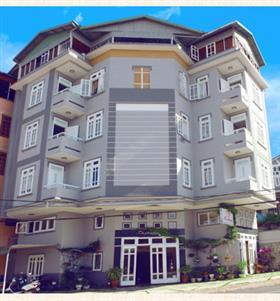 Khách sạn Lê Phương