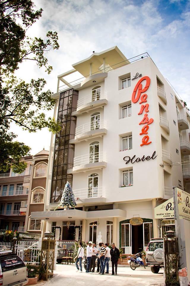 Khách sạn La Pensée