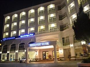 Khách sạn Ngọc Phát