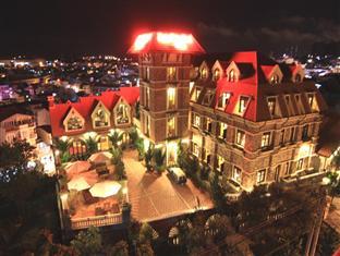 Khách sạn Saphir