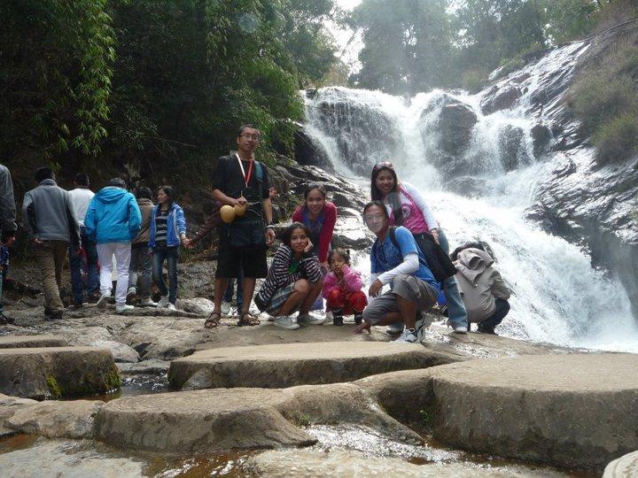 Dalat Tour
