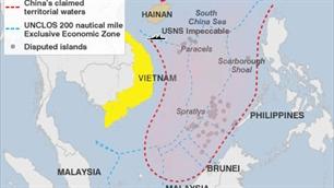 Trung Quốc sắp tập trận ở Biển Đông, Hoa Đông