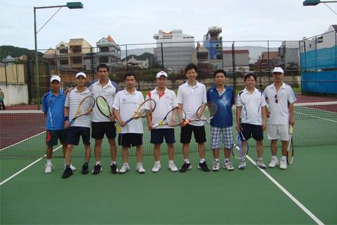 Một số hình ảnh hoạt động thể thao Khang Chinh Law Office tham gia