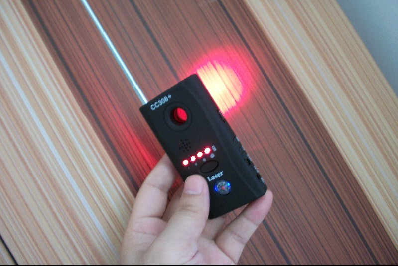Trượt công tắc chọn vị trí laser để khởi động ...