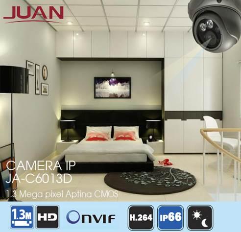 Xu hướng sử dụng Camera IP Full HD